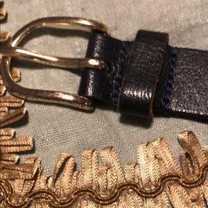 Used belt size S